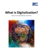 What is digitalization?